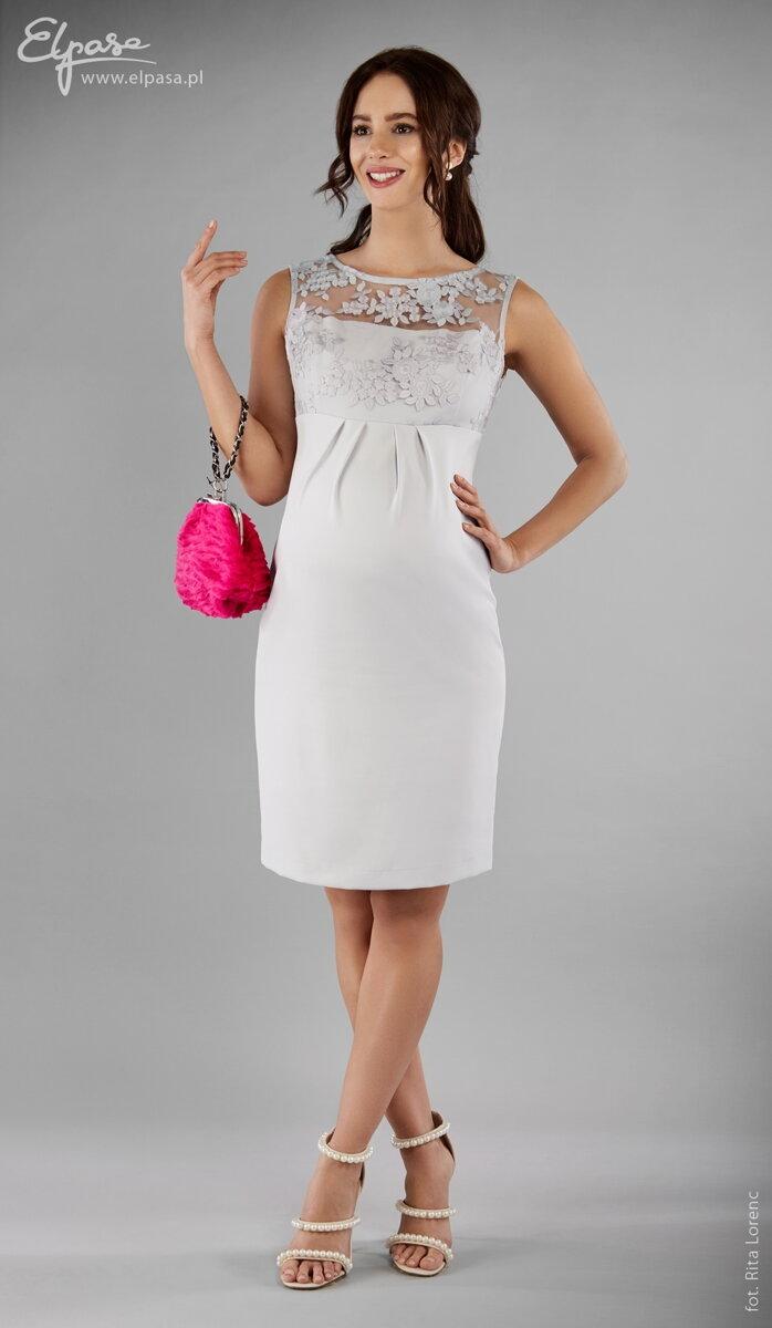0b03cfe02eb3 Tehotenské šaty Alessia - Tehotenské oblečenie