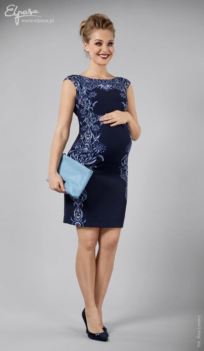 d3219df423ad Tehotenské šaty Amber - Tehotenské oblečenie