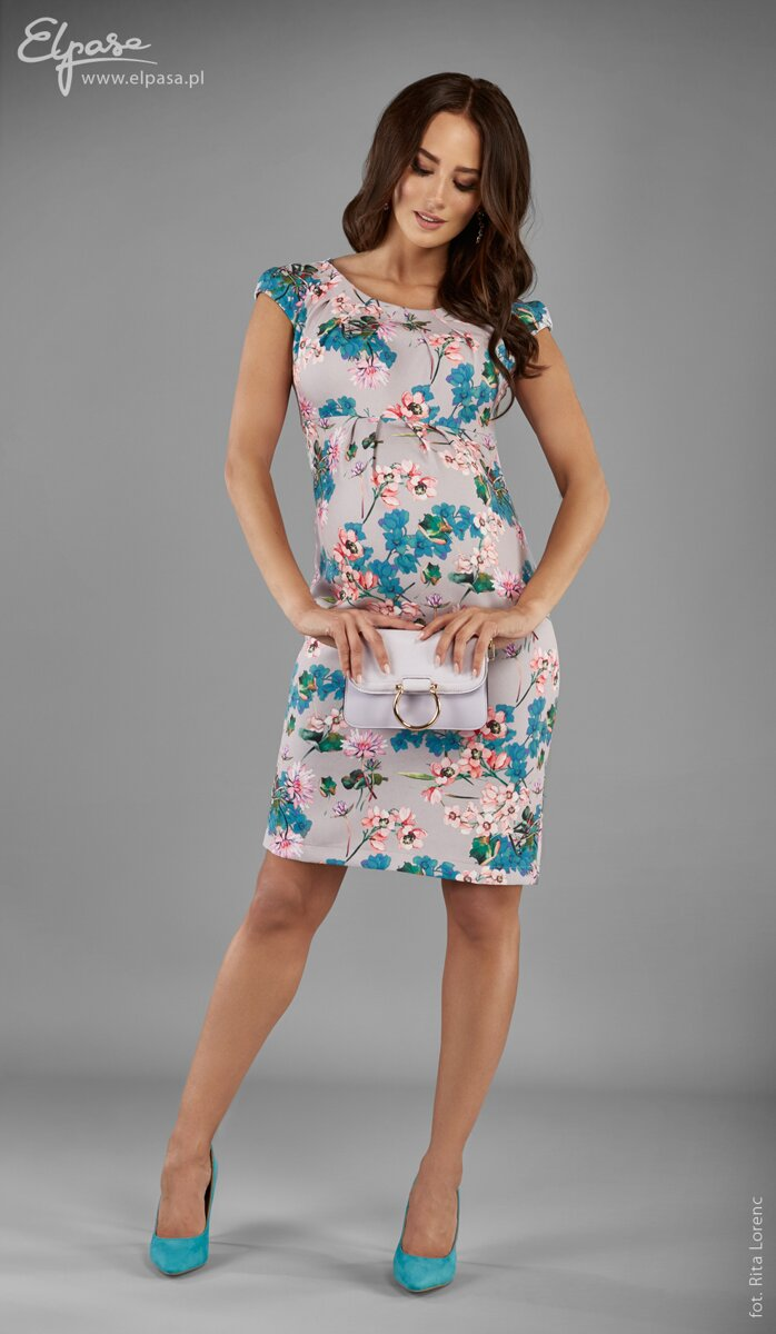 77dd45f9cd2e Tehotenské šaty Bonita - Tehotenské oblečenie