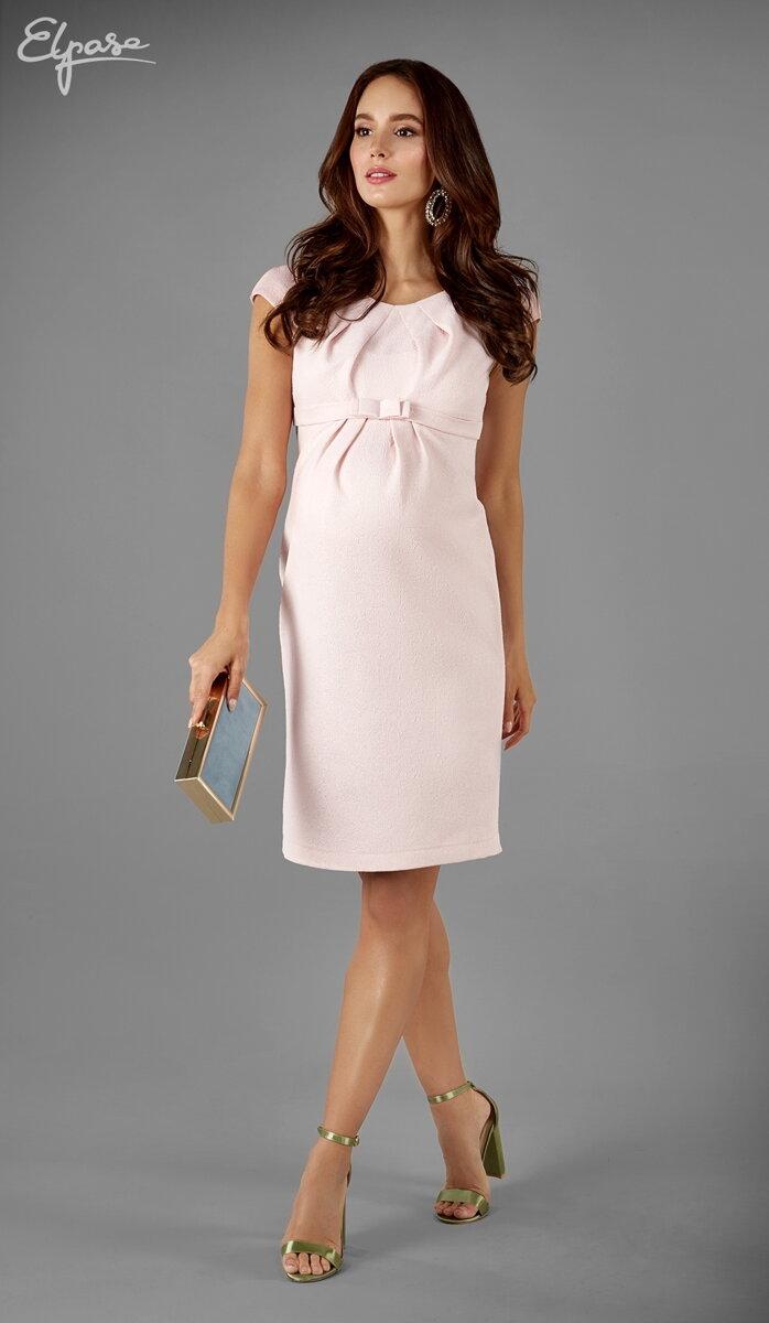 f2a803bf5 Tehotenské šaty Emma - Tehotenské oblečenie, tehotenská móda ...