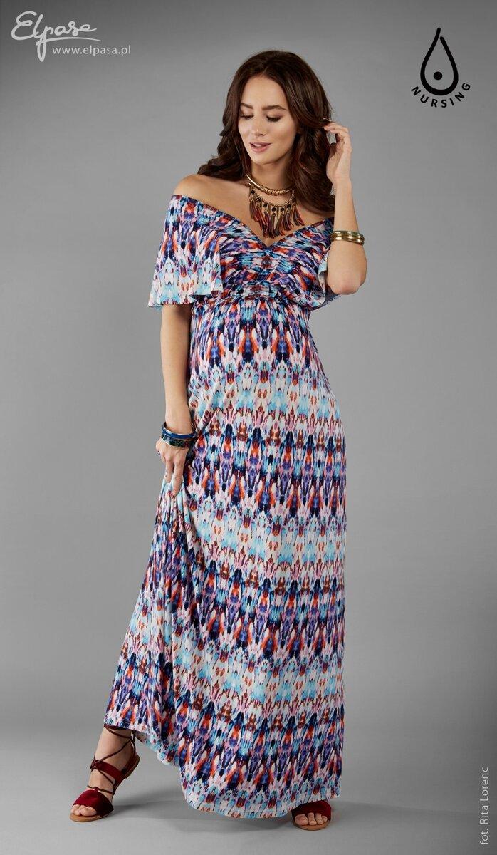 05d12d00f5b5 Tehotenské šaty Jamile - Tehotenské oblečenie
