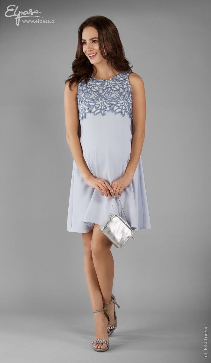 2953bdc7cb84 Tehotenské šaty Laura - Tehotenské oblečenie