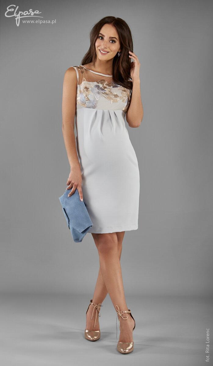 3e4d65a51b3d Tehotenské šaty Patrizia - Tehotenské oblečenie