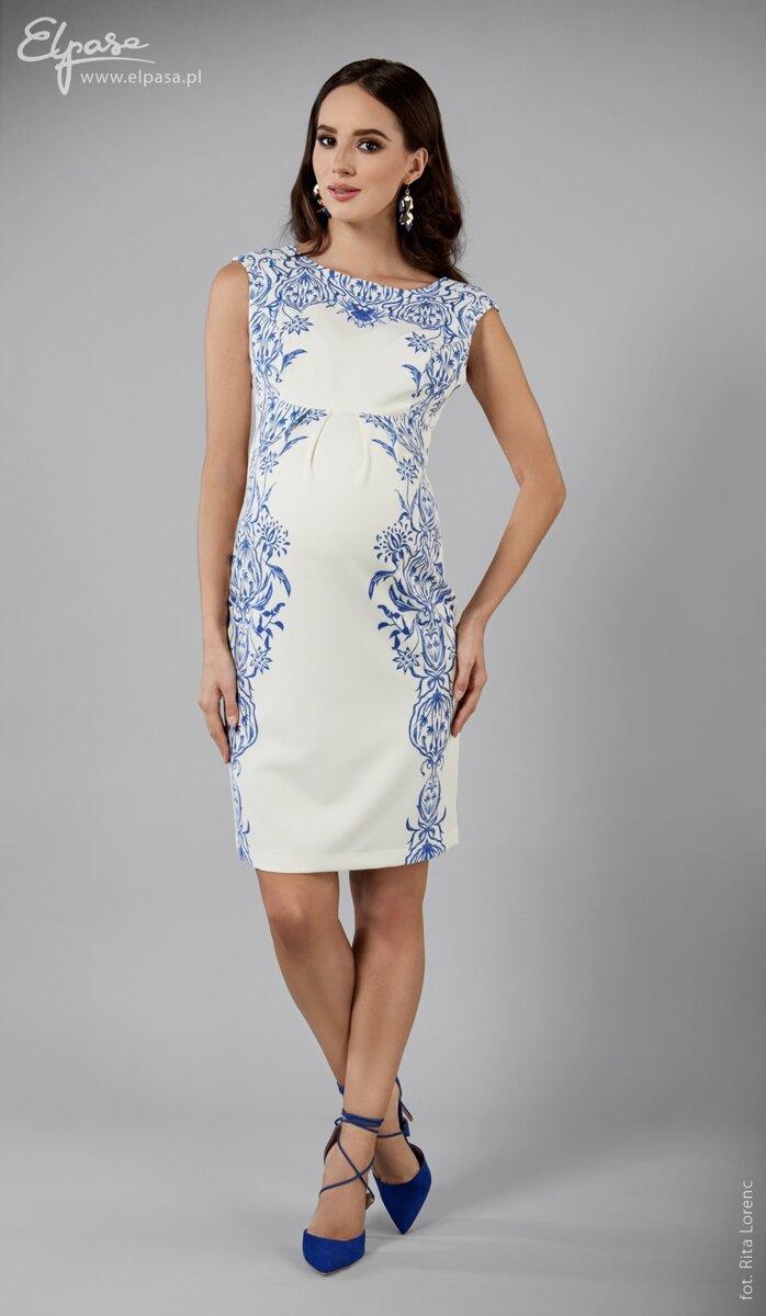 Tehotenské šaty Tilda - Tehotenské oblečenie a0982872663