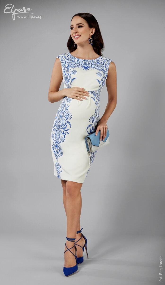 971874055ffc Tehotenské šaty Tilda - Tehotenské oblečenie