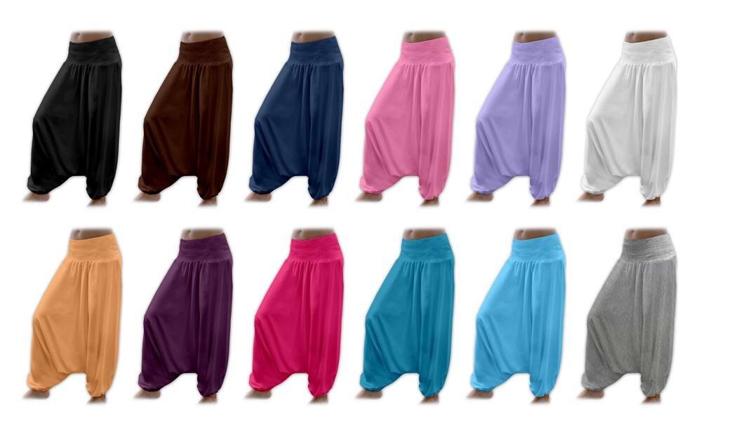 daa505695ec5 Tehotenské turecké háremové nohavice sultánky - Tehotenské oblečenie ...