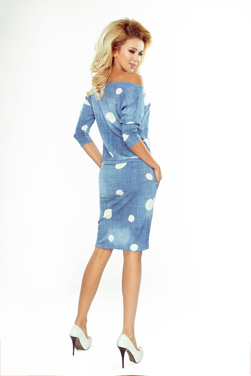 5aa31f28563a ... Športové dámske šaty Gladys