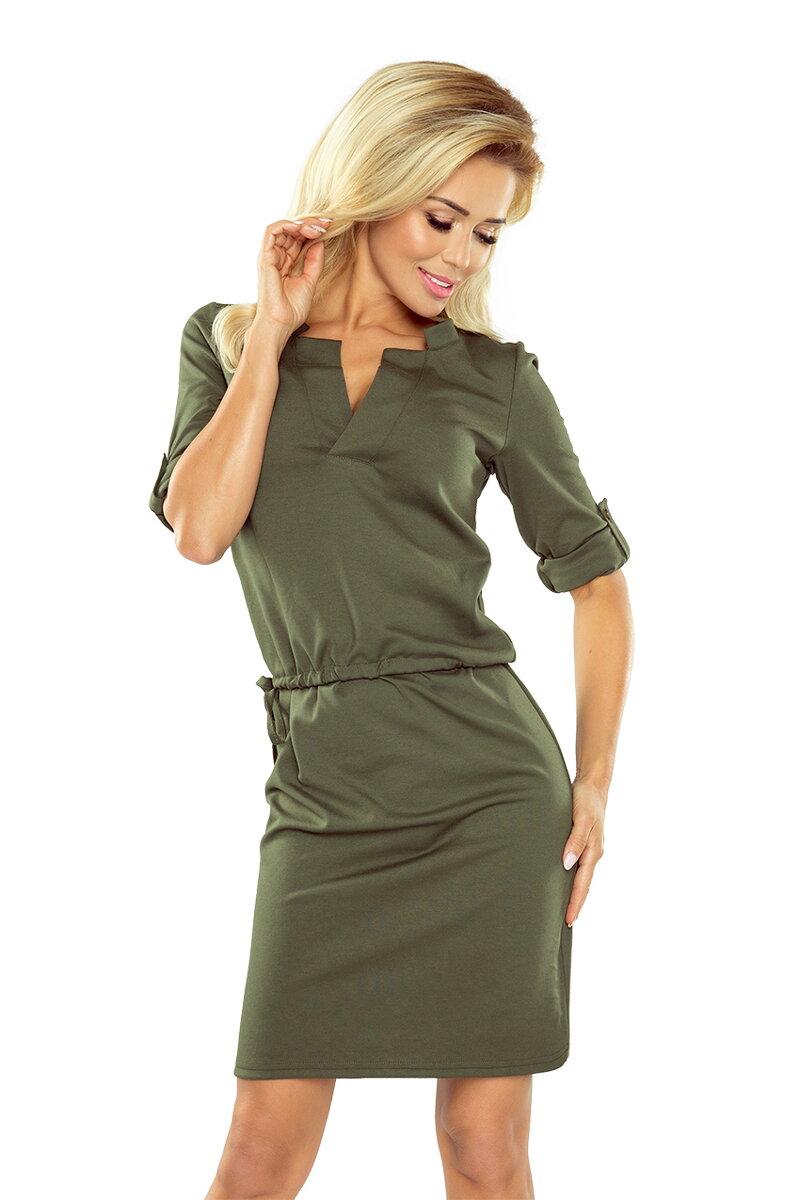 Dámske šaty Numoco Agata a3969adc4c5