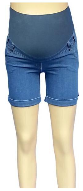 7d7cd79a73 Tehotenské riflové šortky - Tehotenské oblečenie
