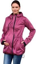 Tehotenské kabáty a bundy - Tehotenské oblečenie 48931ef94ca