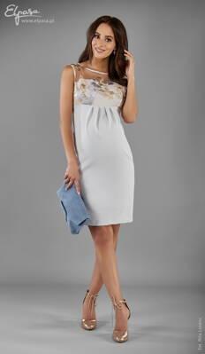 d95ba72f4717 Tehotenské spoločenské šaty - Tehotenské oblečenie