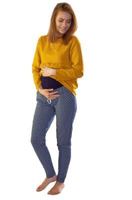 61f55af6d Tehotenské nohavice - Tehotenské oblečenie, tehotenská móda ...