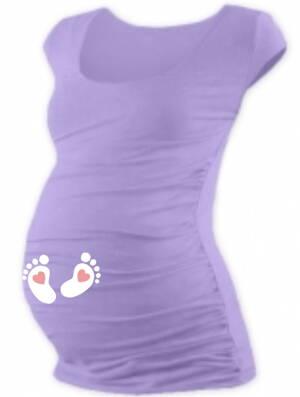 a12581148dc1 Vtipné tehotenské tričká - Tehotenské tričká s vtipnou potlačou ...