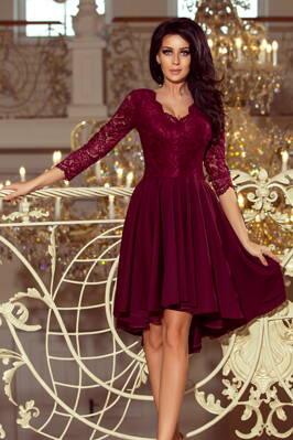 1332cfe68361b Dámske spoločenské šaty Numoco Nicolle - Tehotenské oblečenie ...
