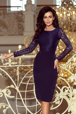Dámske spoločenské šaty Numoco Emma cddb51c8142