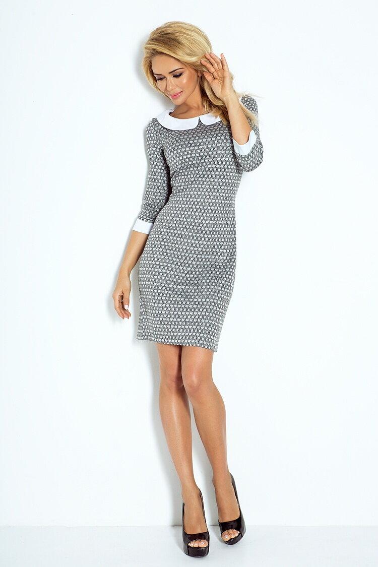 Dámske biznis šaty Numoco Sonia 977956096bb