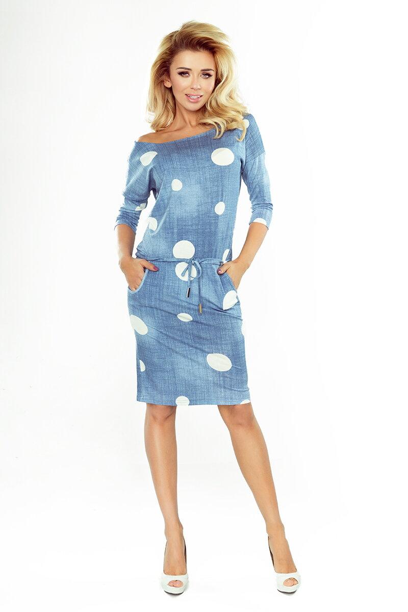 d21f05d91572 Športové dámske šaty Gladys