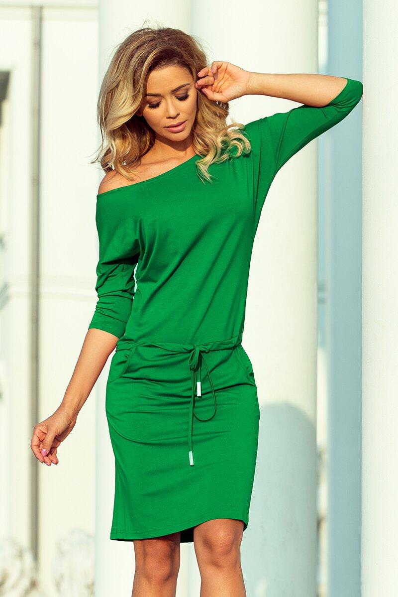 caf5b8241 Športové dámske šaty Gladys, Green (13-95)