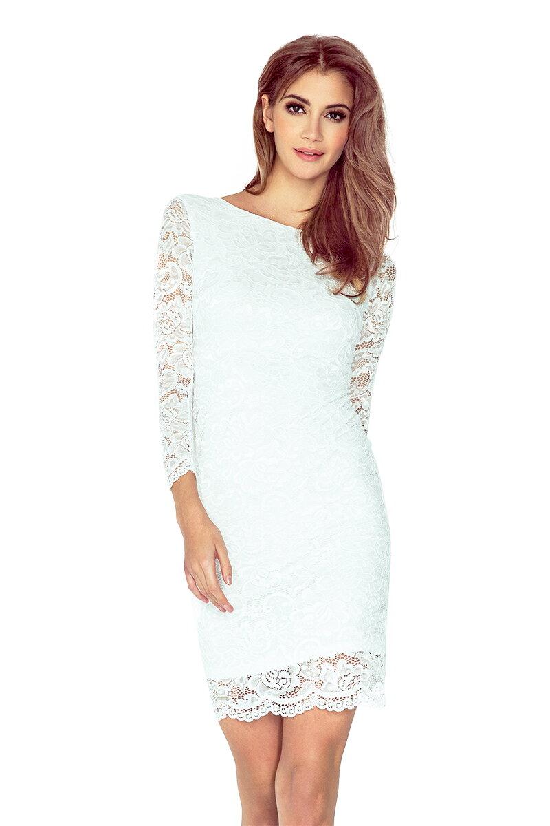 ecc477972237 Dámske elegantné šaty Numoco Donna